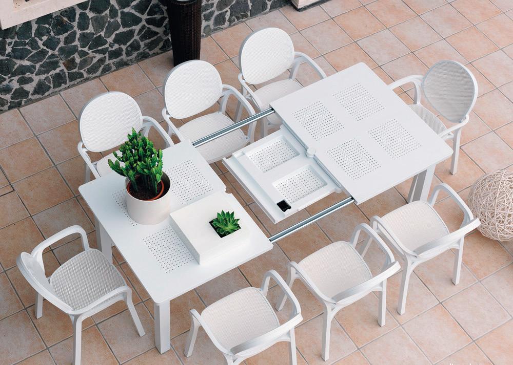 tavoli, sedie, complementi d'arredo - galimberti sedie - Tavoli E Sedie Da Giardino Design Per Esterni