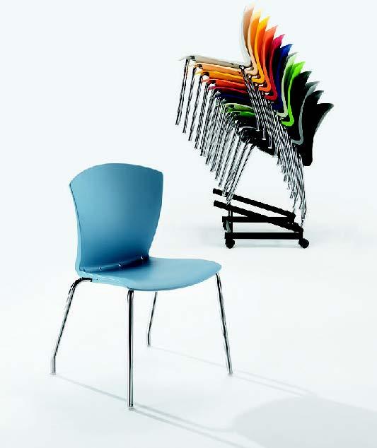 Sedia carina galimberti sedie e tavoli for Galimberti sedie