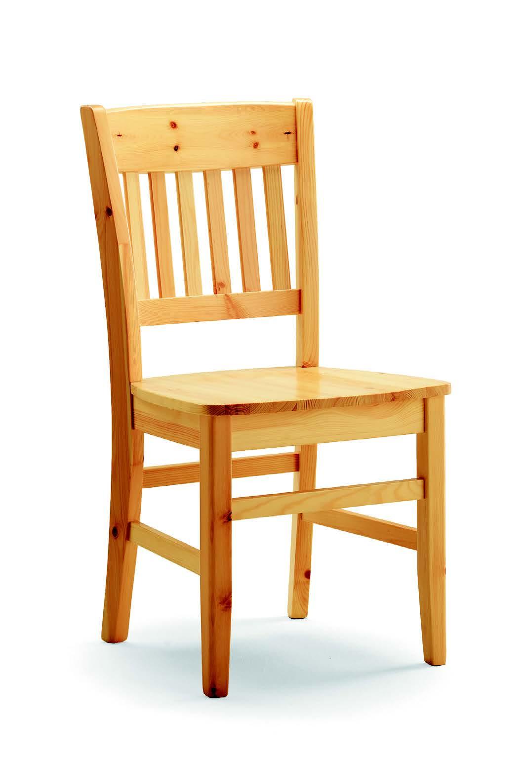 Sedia in pino veronica galimberti sedie e tavoli for Galimberti sedie