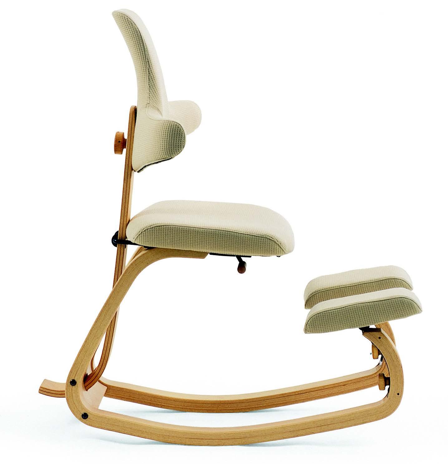 Sedia ergonomica thatsit galimberti sedie e tavoli for Galimberti sedie