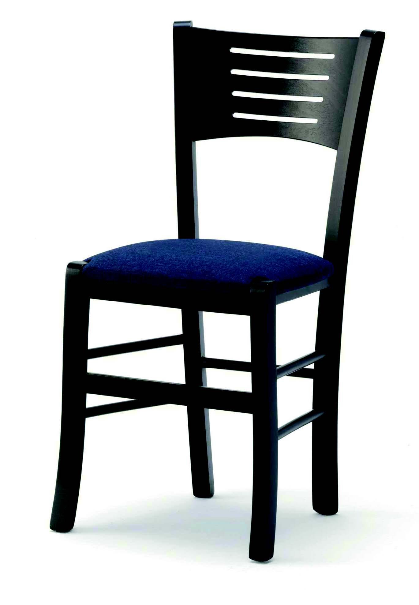 Sedia in faggio tre stecche galimberti sedie e tavoli for Galimberti sedie