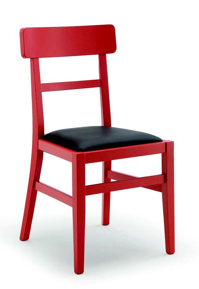 Sedia in faggio milano galimberti sedie e tavoli for Galimberti sedie