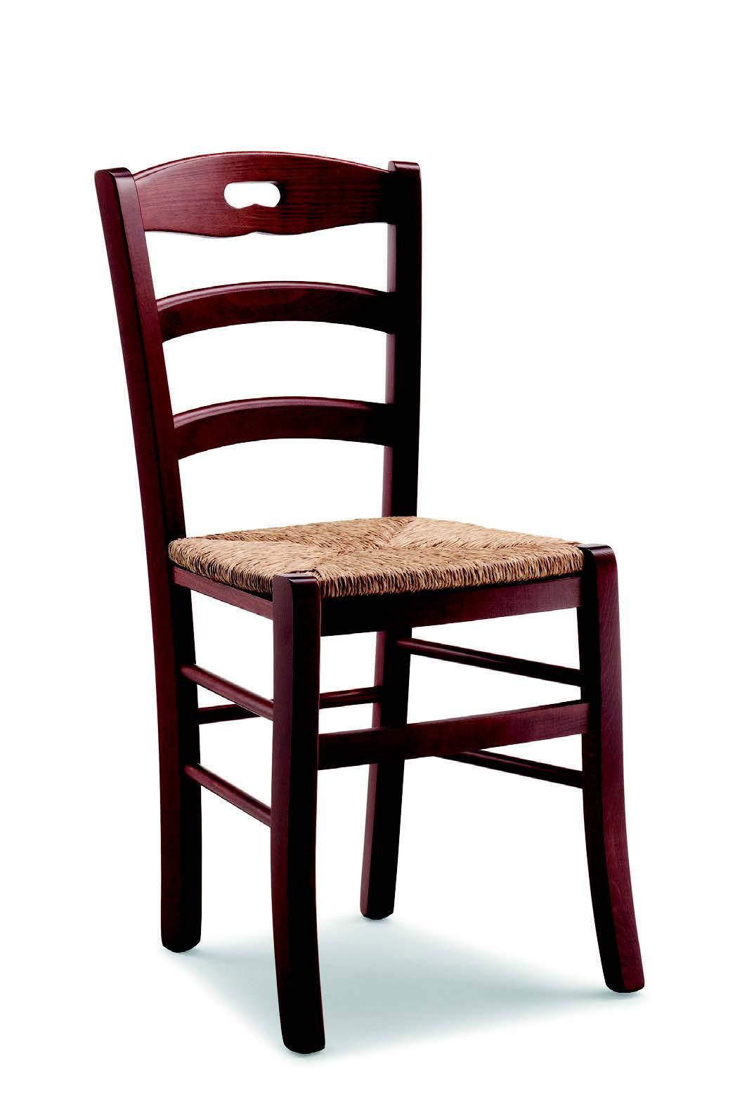 Sedie E Tavoli In Legno.Sedia In Legno Daisy Galimberti Sedie E Tavoli