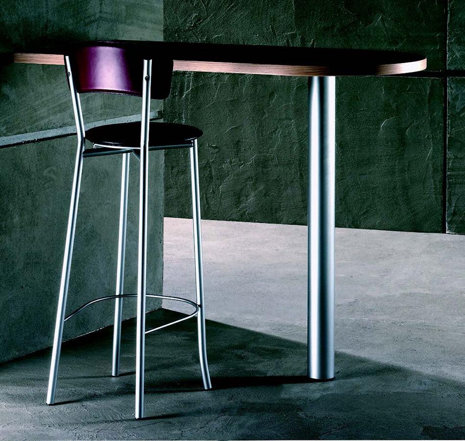 Gamba per tavolo galimberti sedie e tavoli for Galimberti sedie