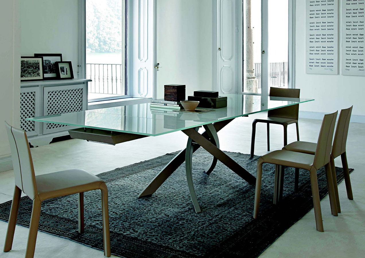 Tavolo fisso artistico fisso galimberti sedie e tavoli