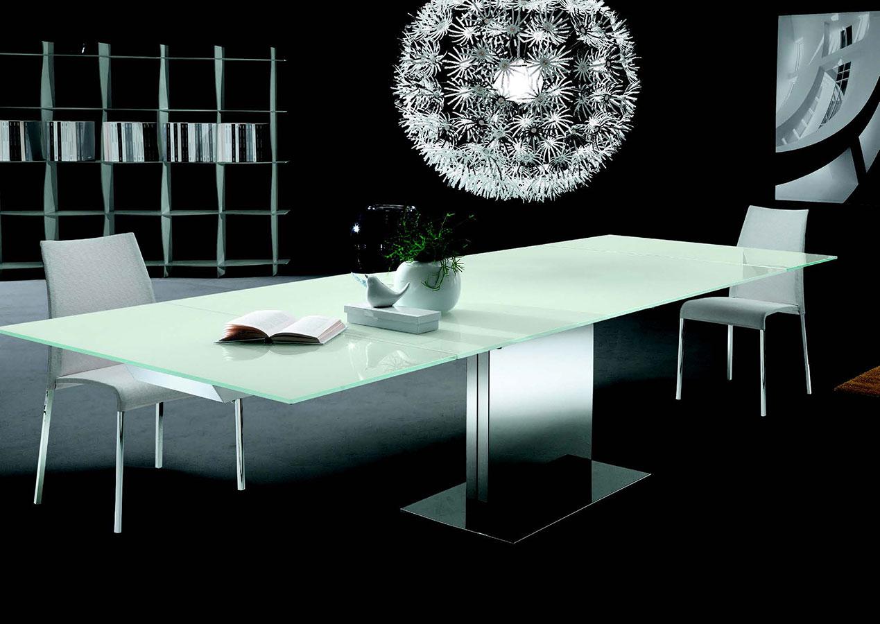 Tavolo allungabile oasi galimberti sedie e tavoli