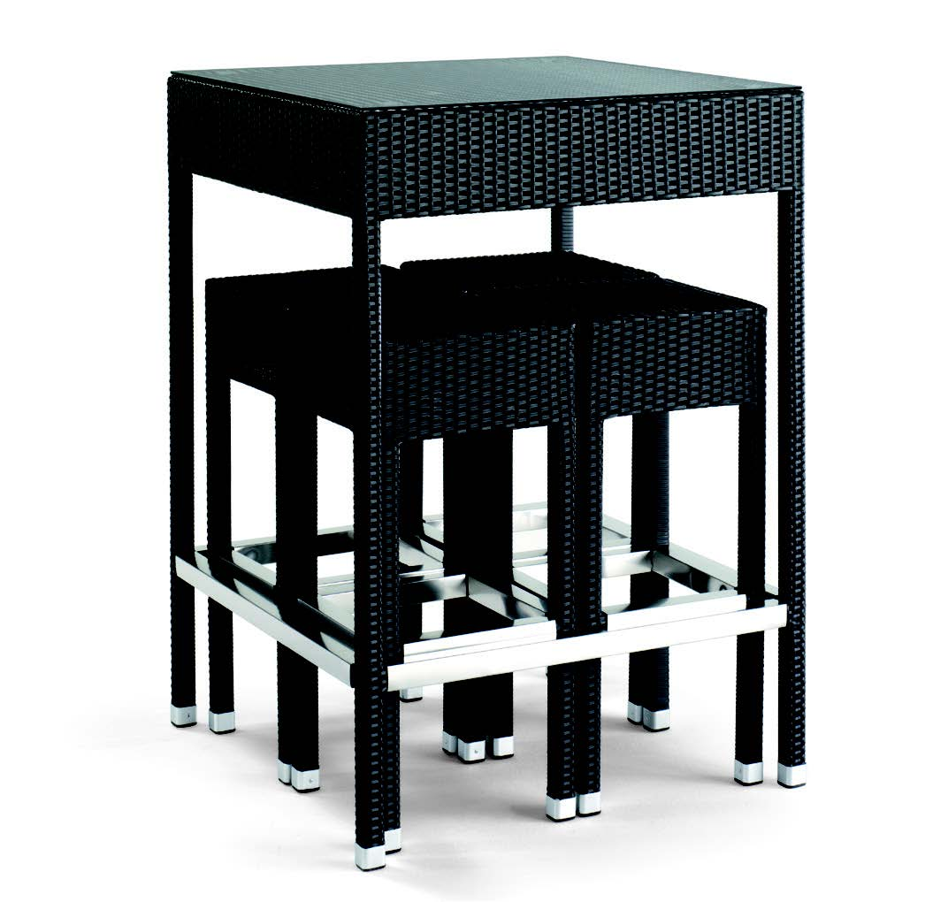 Sgabelli E Tavoli Alluminio.Struttura In Alluminio Sgabello Galimberti Sedie E Tavoli