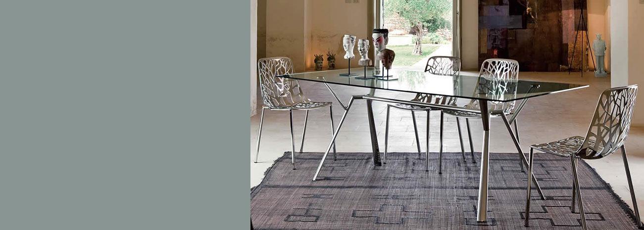 Tavoli sedie complementi d 39 arredo galimberti sedie for Sedie di design 2017