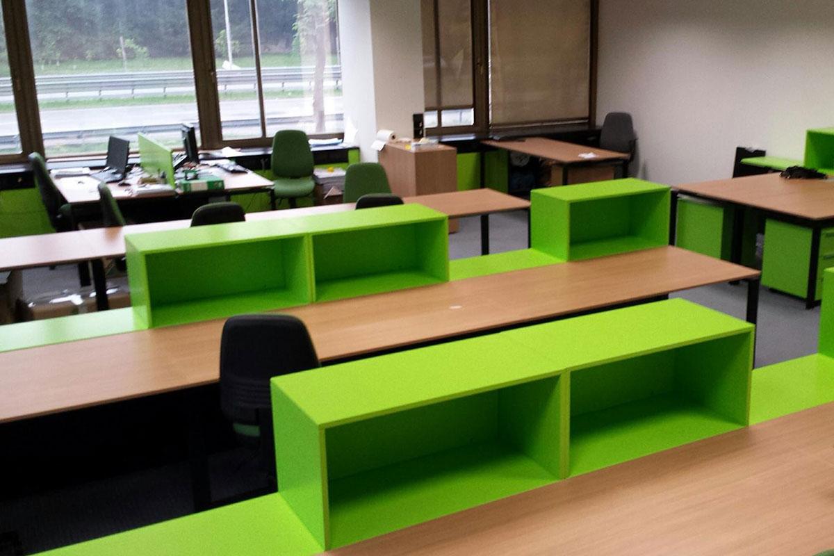Postazioni di lavoro galimberti sedie e tavoli for Galimberti sedie